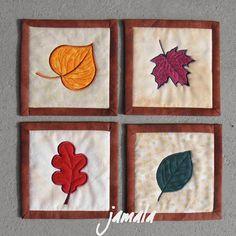 ~jamala~: Listy ve větru