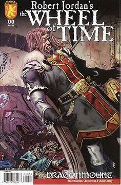 Robert Jordan Wheel of Time Comics Partial Series #0,1a,1.5,2a or 2b,3a,4a,5 to 12 inc.