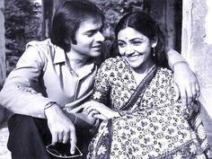 12 Bollywood Reel Couples We Secretly Wanted To Get Hitched.All Bollywood fans have a favorite couple.List of couples who would should have married. Deepti Naval, Bollywood Pictures, Indian Star, History Of India, Vintage Bollywood, Saree Look, Indian Movies, Bollywood Stars, Girl Next Door