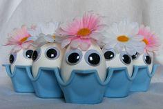 Uova Pasqua Decorate 15