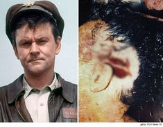 """The man who viciously murdered Bob Crane, the star of the iconic TV show """"Hogan's Heroes"""" may be exposed on TV after a 38 year unsolved mystery. Historical Women, Historical Pictures, Famous Murders, Hogans Heroes, Strange History, History Facts, Viking Woman, Weird World, True Crime"""