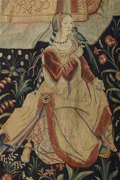 Renaissance Garb, Louvre, Textiles, Grand Palais, Art Moderne, Textile Artists, 15th Century, Antique Art, Vikings