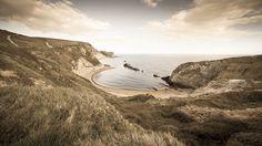 Jarasic Coast, Dorset