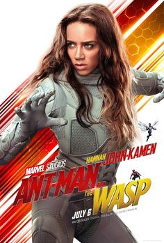 Ant-man and the Wasp movie Poster Fantastic Movie posters movie posters movie posters movie posters movie posters movie posters movie Posters Marvel Comics, Films Marvel, Marvel E Dc, Marvel Characters, Marvel Heroes, Ghost Marvel, Marvel Room, Mundo Marvel, Avengers Movies