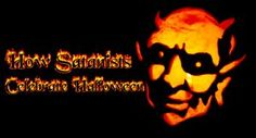 How Satanists Celebrate Halloween at the Spiritual Satanist Blog!