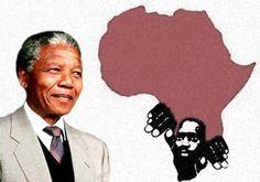 Nelson Mandela imagem