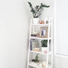 Books family treasures photos and plants  we love how @missaimeefleur has styled her Orson Bookshelf ($249) We'd love to see how you style your home this season. Simply tag @freedom_nz #stylebyfreedom in your photos and we will share our favourites.