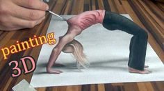 25 Phenomenal 3D Drawings By Stefan Pabst