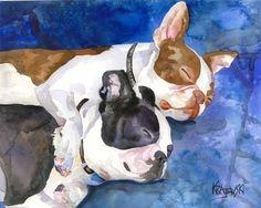 art#dog