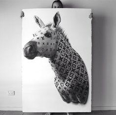 cj hendry #art