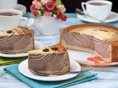 Творожный пирог «Зебра» — рецепт с фото пошагово. Как испечь пирог «Зебра» с творогом?