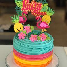 Itna 4 words likhne ko bhi appko 3 mins lagta hai no baby should I come at 3 Flamingo Party, Flamingo Cake, Flamingo Birthday, Hawaiian Birthday Cakes, Luau Birthday, Birthday Parties, Aloha Party, Luau Party, Kids Luau Parties