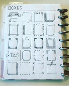 studygram studyblr studying bullet journal bujo planner ideas for weekly spreads. - studygram studyblr studying bullet journal bujo planner ideas for weekly spreads study gram calligr - Bullet Journal Inspo, Bullet Journal Headers, Bullet Journal 2019, Bullet Journal Aesthetic, Bullet Journal Notebook, Bullet Journal Layout, Bullet Journal Doodles Ideas, Bullet Journal Frames, Bullet Journal Decoration