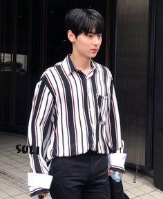 Minhyun fashion sense  #minhyun #wannaone