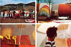 Ibiza: the 1971 ICSID congress