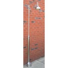 Check out the Outdoor Shower Company HCE-413-ADA Hot