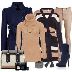 Ralph Lauren Cable-Knit Turtleneck Pullover