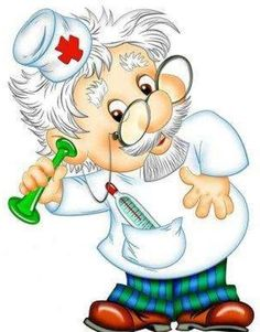 Illustration Photo, Image Digital, Cute Nurse, Art Impressions Stamps, Get Well Cards, Cute Faces, Funny Cartoons, Colouring Pages, Fabric Painting