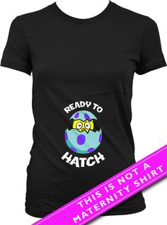 72eb6cf574f59 Easter Pregnancy Announcement Shirts · Easter Pregnancy Shirt For the same  design in a raglan: https://www