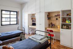 #bedroom #quarto #home #casa #white #estudos #study