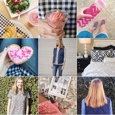 Lots of Lys : How I Edit My Instagram Pictures