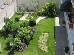 Jardim Residencial  (Trabalho realizado em Santa Cruz - RJ)    Jardim Residencial Varanda  (Trabalho realizado na Barra da Tijuca - RJ)   Pl...
