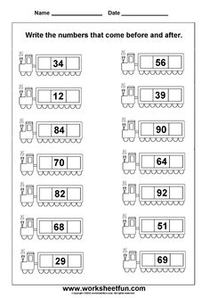 Preschool Worksheets Most Popular Preschool & Kindergarten Worksheets Top Worksheets Most Popular Math Worksheets Dice Worksheets Most Popular Preschool and Kindergarten Worksheets Kindergarten Worksheets Math Worksheets on Graph Paper Pumpkin Wo. Number Worksheets, Kindergarten Math Worksheets, Free Printable Worksheets, Preschool Math, Math Classroom, Teaching Math, In Kindergarten, Math Activities, First Grade Worksheets