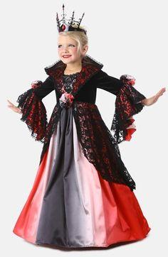 PRINCESS PARADISE 'Valentina Vampire' Costume (Little Girls & Big Girls)