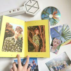 Lightstick Exo, Chanyeol, K Pop, Exo Merch, Exo Album, Kim Minseok, Best Albums, Kpop Aesthetic, Saranghae