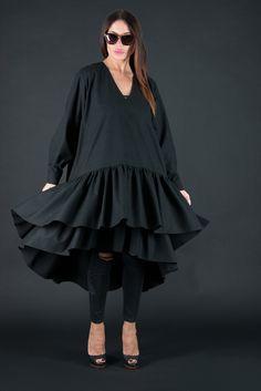 cd4a5276f3b Autumn Winter Grey Dress
