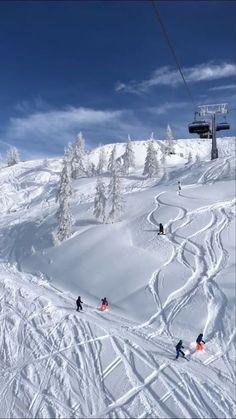 Mode Au Ski, Places To Travel, Places To Visit, Ski Season, Winter Wonder, Travel Aesthetic, Sky Aesthetic, Flower Aesthetic, Photo Instagram