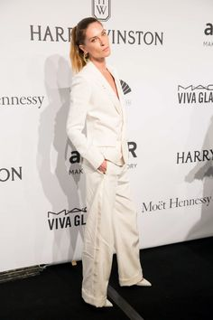 Erin Wasson in Schiaparelli
