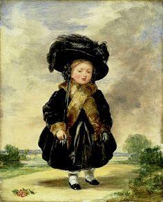 Дети в живописи. Обсуждение на LiveInternet - Российский Сервис Онлайн-Дневников