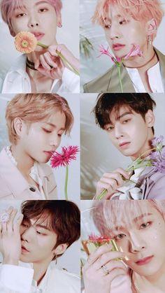 Hyungwon, Kihyun, Astro Wallpaper, Name Wallpaper, Eunwoo Astro, Astro Boy, Cute Funny Pics, Lee Dong Min