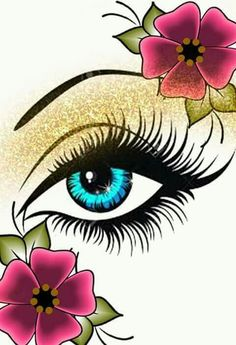 One Stroke Painting, Hand Painting Art, Stencil Designs, Designs To Draw, Face Template, Android Phone Wallpaper, Bee Art, Borders And Frames, Fashion Design Drawings