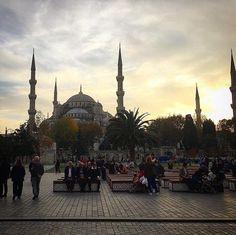 SULTANAHMET ISTANBUL TURKEY