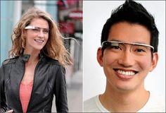 다이어트 안경, 터미네이터 안경, '프로젝트 글래스'