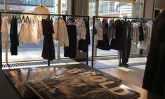 BOLD Issue Party No. 35: Am gestrigen Abend feierte BOLD gemeinsam mit Fashion-Designer Marcell von Berlin, in seinem Berliner Store (Friedrichs. 172, 10117 Berlin), die BOLD THE MAGAZINE Issue Party No. 35. Link: http://www.bold-magazine.eu/bold-issue-party-no-35/  #Berlin #BOLDTHEMAGAZINE #Fashion #MarcellvonBerlin #Monkey47 #MUMM #Party
