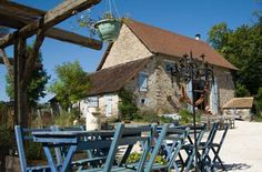 Had a lovely holiday here.  It's called La Bastide in a small village Coussac-Bonneval in the Limousin, France