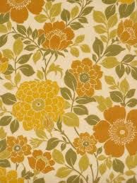 Image result for 70s floral