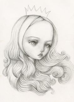 Lauren Saxton (Fair Rosamund Art).