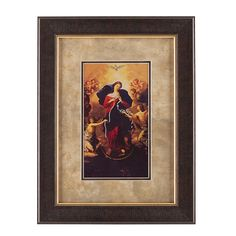 Mary Undoer of Knots Picture - Large-Leaflet Missal