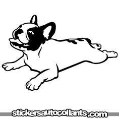 Animaux bulldog français 02