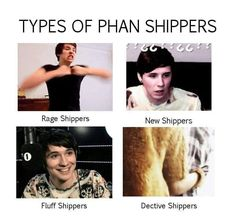 I mean I'm most likely fluff because it's cute and platonic