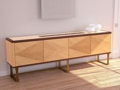 DESYO Sideboard by Carpanelli