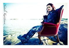 Tuomas Holopainen <3