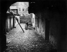 Hungary, André Kertész, 1918