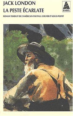 La peste ecarlate (nouvelle édition) de Jack London, http://www.amazon.fr/dp/2742735143/ref=cm_sw_r_pi_dp_YscGrb1A492F9