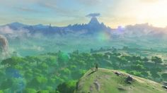 """The newest game from Nintendo, """"The Legend of Zelda: Breath of the Wild,"""" is one of the best games released in years. Not one of the best Nintendo games in years, but one of the best games — period — released in the last decade. The Legend Of Zelda, New Zelda, Legend Of Zelda Breath, Link Zelda, Breath Of The Wild, Wii U, Fire Emblem, Super Mario, Animal Crossing"""