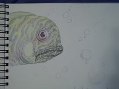 Funny little water colors for a someday children's book....